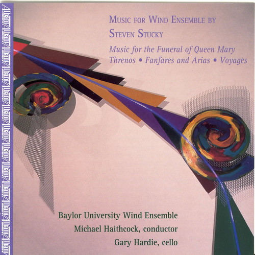 Music for Wind Ensemble
