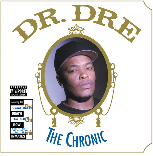 Dr. Dre-The Chronic