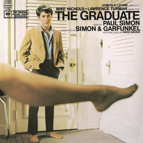 Simon & Garfunkel - The Graduate [LP]