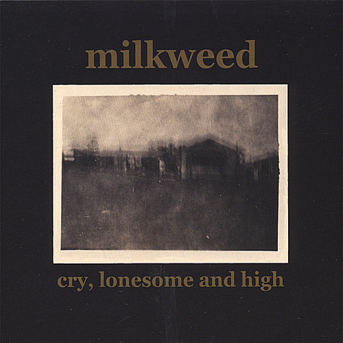 Cry Lonesome & High