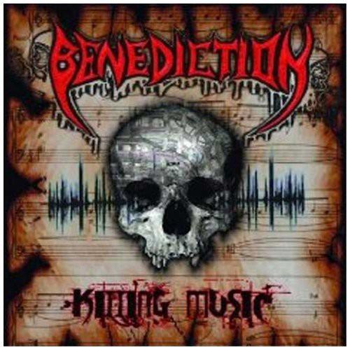 Benediction - Killing Music