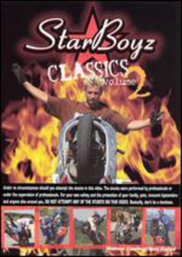 Starboyz Classics 2
