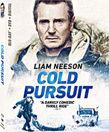 Cold Pursuit [Movie] - Cold Pursuit