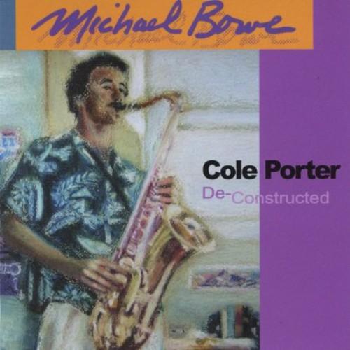 Cole Porter De-Constructed