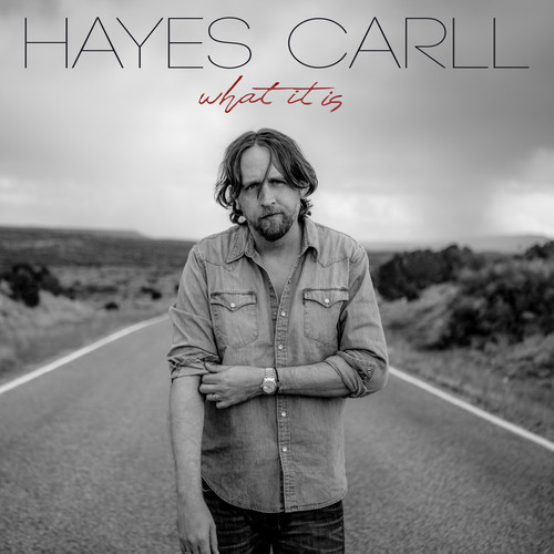 Hayes Carll - What It Is [LP]