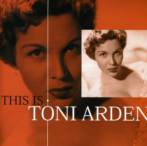 Toni Arden - This Is Toni Arden