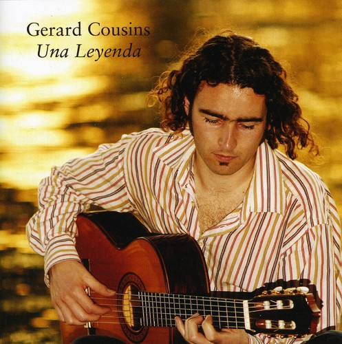 Gerard Cousins - Una Leyenda