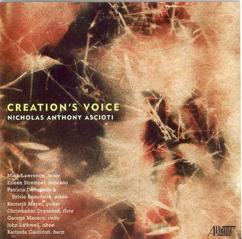 Creation's Voice
