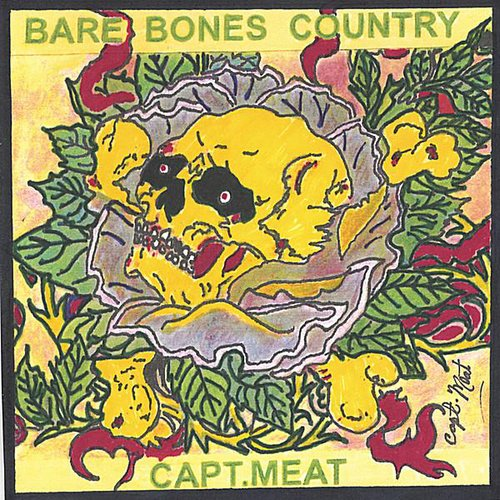 Bare Bones Country
