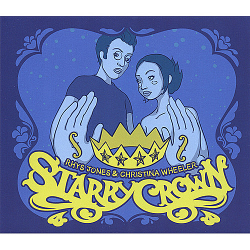 Starry Crown