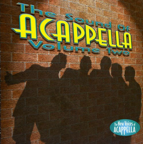 The Sound Of Acappella, Vol.2