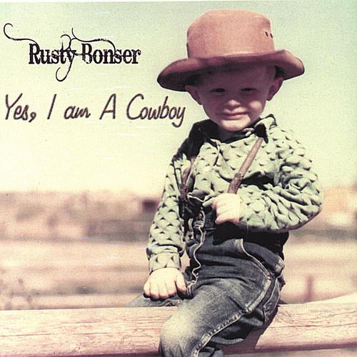 Yes I Am a Cowboy
