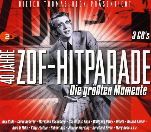 Die Gr Aten Momente: Das Beste Aus 40 / Various - Die Gr Aten Momente: Das Beste Aus 40 / Various