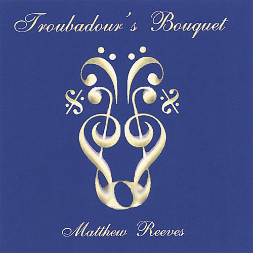 Troubadour's Bouquet