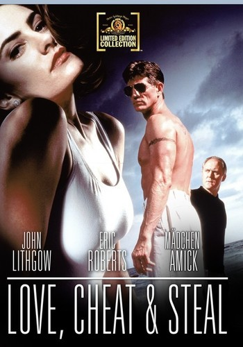 Love Cheat & Steal