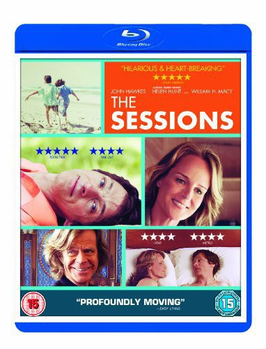 Sessions [Import]