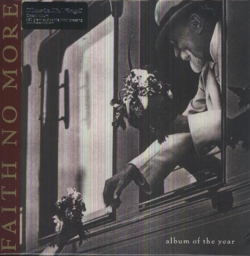 Faith No More - Album Of The Year [180 Gram]