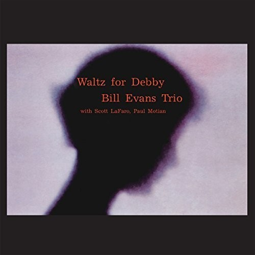 Bill Evans - Waltz For Debby (Bonus Track) [Colored Vinyl] [Limited Edition] [180 Gram]