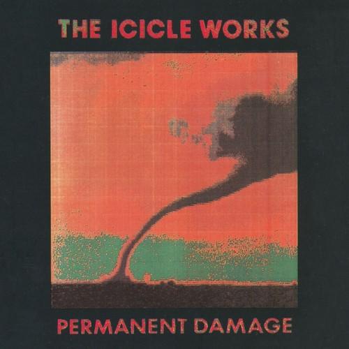 Icicle Works - Permanent Damage (Uk)