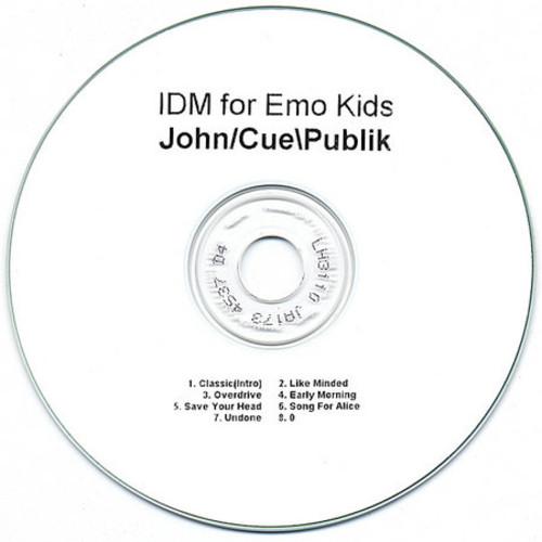 Idm for Emo Kids