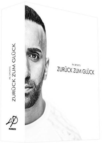 Pa Sports - Zurueck Zum Glueck: Fan Box