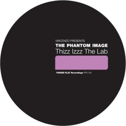 Presents The Phantom Image