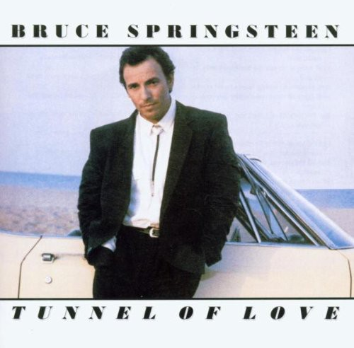 Bruce Springsteen - Tunnel Of Love [Import]