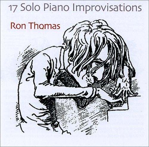 17 Solo Piano Improvisations