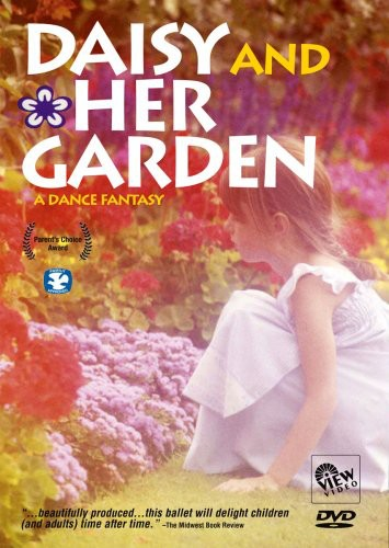Daisy and Her Garden: A Dance Fantasy