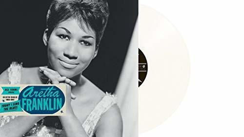 Aretha Franklin - Today I Sing The Blues: Selected Singles 1960-1962 [Import LP]