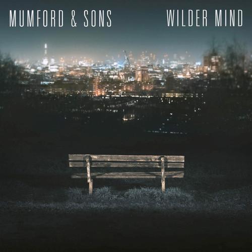 Mumford & Sons - Wilder Mind [Deluxe Edition]