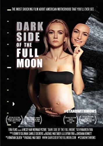Dark Side Of The Full Moon