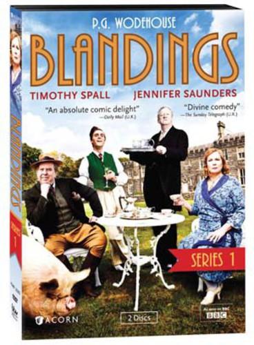 Blandings: Series 1