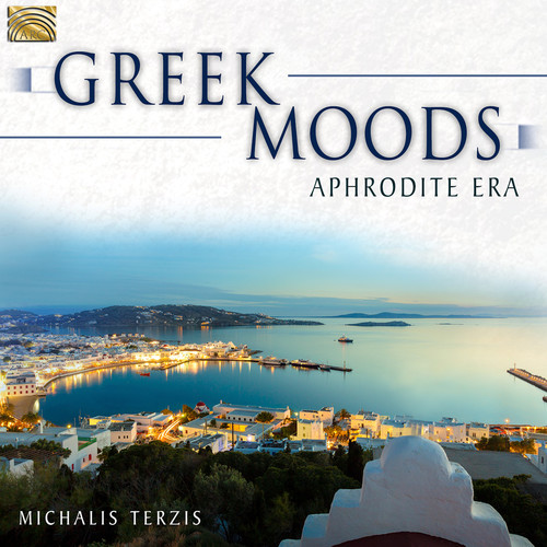 Greek Moods - Aphrodite Era