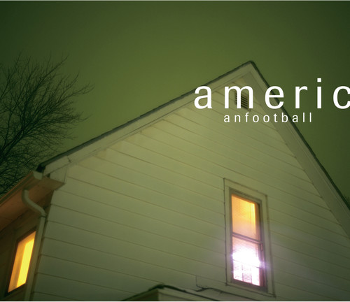 American Football - American Football [Deluxe Edition Cassette]