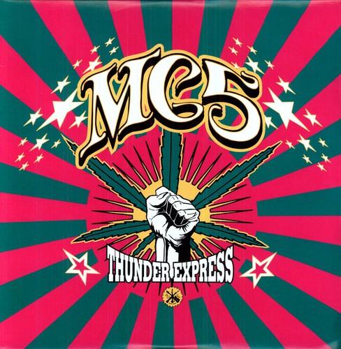 Mc5 - Thunder Express [Import]