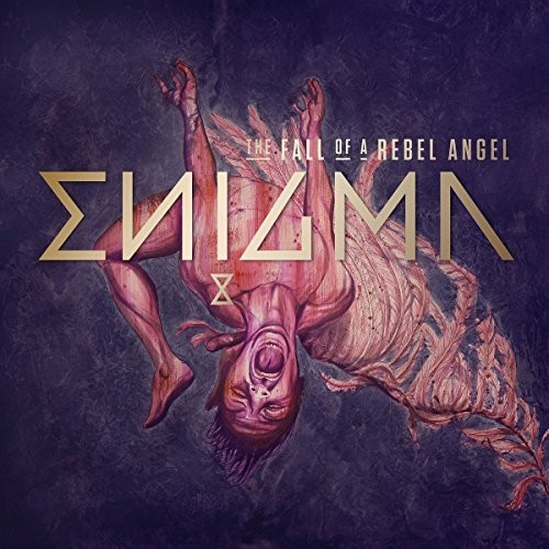 Enigma - The Fall Of A Rebel Angel [Import Vinyl]