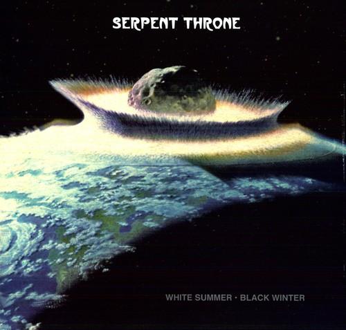 White Summer Black Winter [Import]