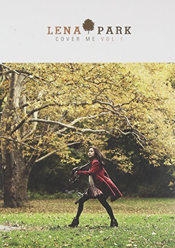 Cover Me 1 [Import]