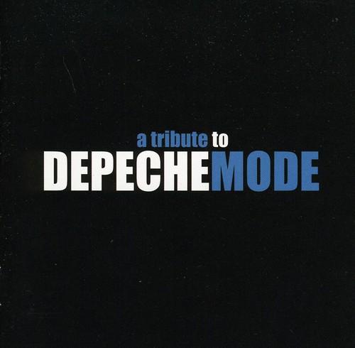 Alfa Matrix Re:covered Vol. 2 - Tribute To Depeche Mode