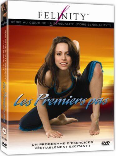 Felenity: Serie Au Coeur de la Sensualite: Les PR [Import]