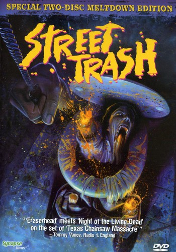 Street Trash: Special Meldown Edition