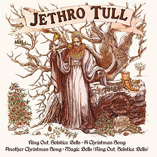 Jethro Tull - Ring Out, Solstice Bells