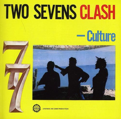 Culture - Two Sevens Clash [Import]