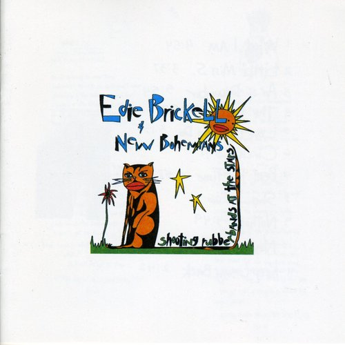 Edie Brickell - Shooting Rubberbands at Stars