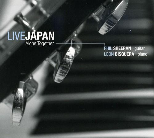 Live Japan: Alone Together