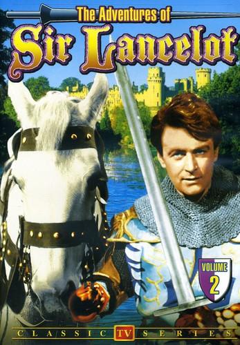 The Adventures of Sir Lancelot: Volume 2