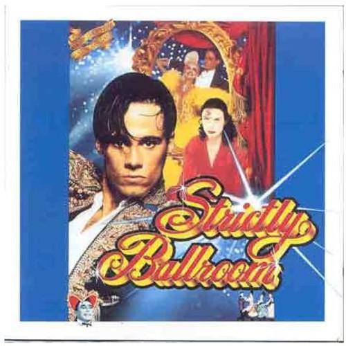 Strictly Ballroom - Strictly Ballroom (Original Soundtrack)
