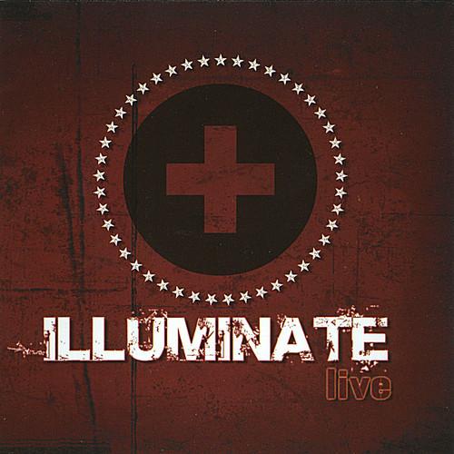 Butterworth, Jesse : Illuminate Live