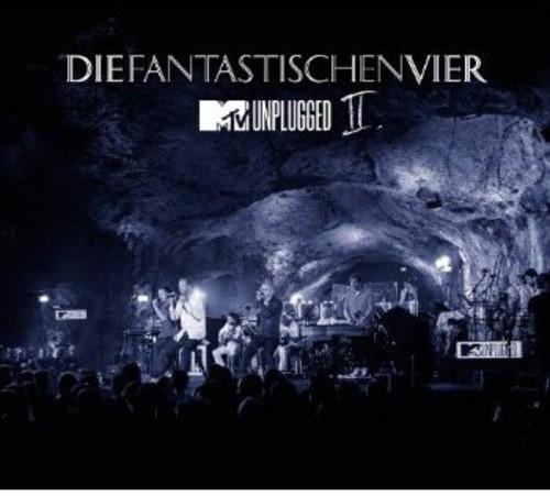 MTV Unplugged 2 [Import]